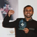 BMA_award